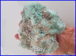 1257 Grams 100% Natural Sleeping Beauty Turquoise Rough
