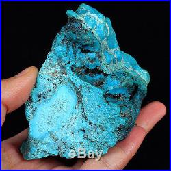 1516.3CT 100% Natural SLEEPING BEAUTY Turquoise Specimen High Hardness UYST63