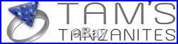 2.49ct Sleeping Beauty Turquoise & Diamond Pendant Yellow Gold'certified' Bnwt