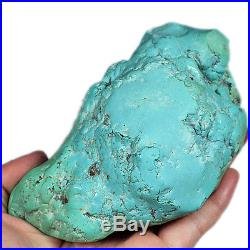 2147CT 100% Natural Untreated SLEEPING BEAUTY Turquois Rough Specimen MYST128