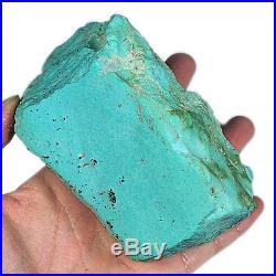 2264.7CT 100% Natural Untreated SLEEPING BEAUTY Turquois Rough Specimen MYST117