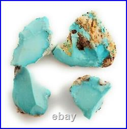 274 CT 100% Natural Sleeping Beauty Turquoise Rough