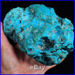 5195CT 100% Natural SLEEPING BEAUTY Turquoise Specimen Collectible UYST57