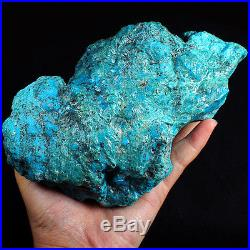 5375CT 100% Natural Sleeping Beauty Turquoise Specimen Collectible UYST58