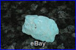 555.65 Ct 100% Natural Sleeping Beauty Turquoise Specimen! Must See