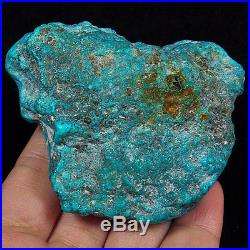 581.9CT 100% Natural Sleeping Beauty Turquoise Material Rough Specimen YSTa31