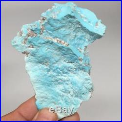 95.9gs, 3.5x2.7 Natural Rough Sleeping Beauty Turquoise, Not Stabilized, MSP33