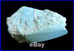 GENUINE Sleeping Beauty Turquoise Rough Untreated Big 294ct. From The Mine