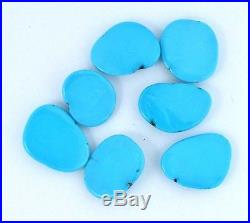 Natural Sleeping Beauty Turquoise Cab Cabochon High Grade Lot