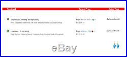 Pure 18k Gold Sleeping Beauty Turquoise Acorn Earrings Hook or Leverback 82616-4