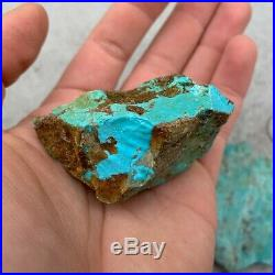 SLEEPING BEAUTY TURQUOISE ROUGH 272 Grams VERY HIGH QUALITY (Exact Lot #108)