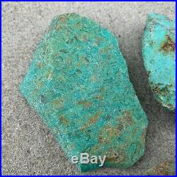 SLEEPING BEAUTY TURQUOISE ROUGH 404 Grams, VERY HIGH QUALITY (Exact Lot 131)