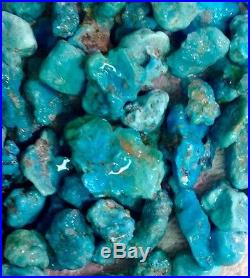 Sleeping Beauty Turquoise (# 2 with/pyrite) 100 Grams